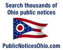 Public Notices Ohio
